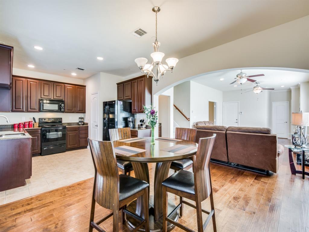 110 Barrington  Lane, Lewisville, Texas 75067 - acquisto real estate best highland park realtor amy gasperini fast real estate service