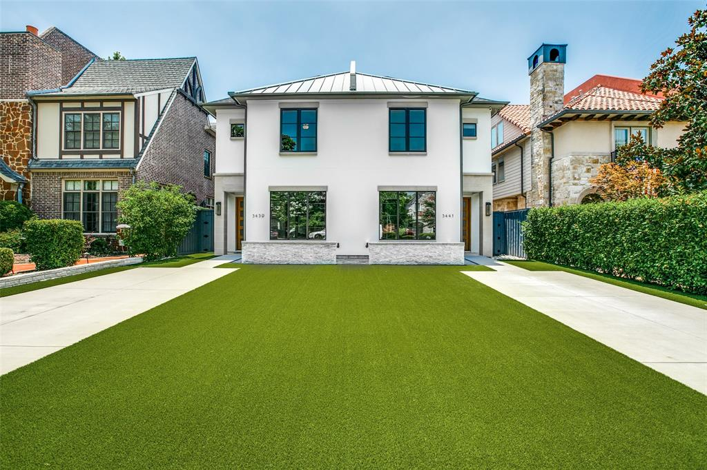 3439 Granada  Avenue, University Park, Texas 75205 - Acquisto Real Estate best plano realtor mike Shepherd home owners association expert
