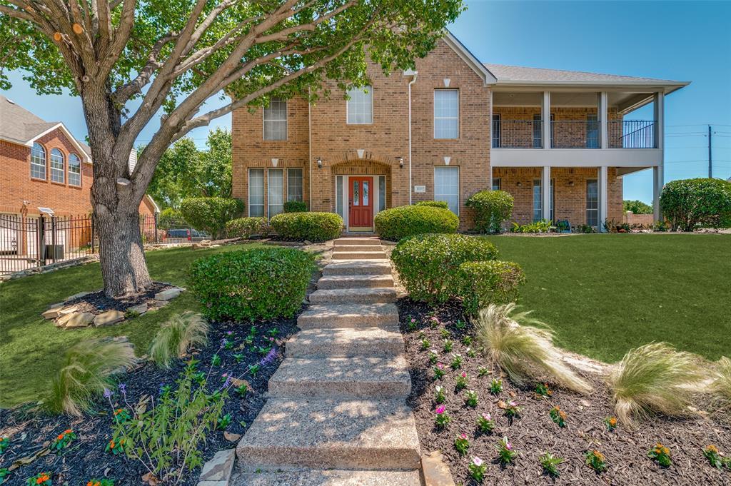 807 Olympic  Drive, Keller, Texas 76248 - Acquisto Real Estate best mckinney realtor hannah ewing stonebridge ranch expert