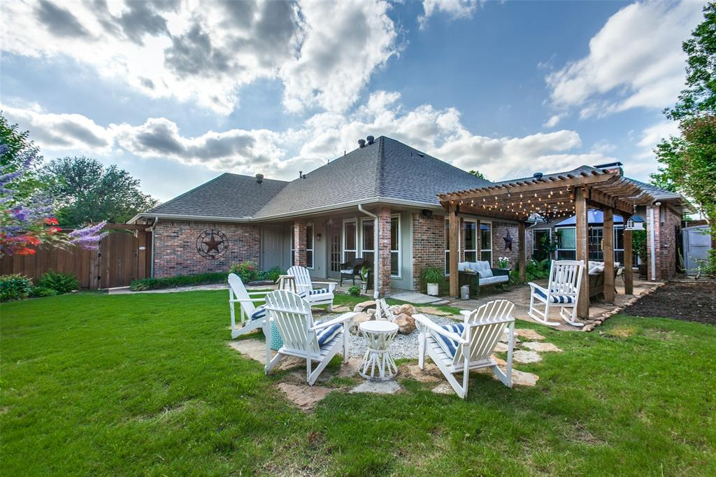 3928 Camino  Drive, Plano, Texas 75074 - acquisto real estate best realtor dfw jody daley liberty high school realtor