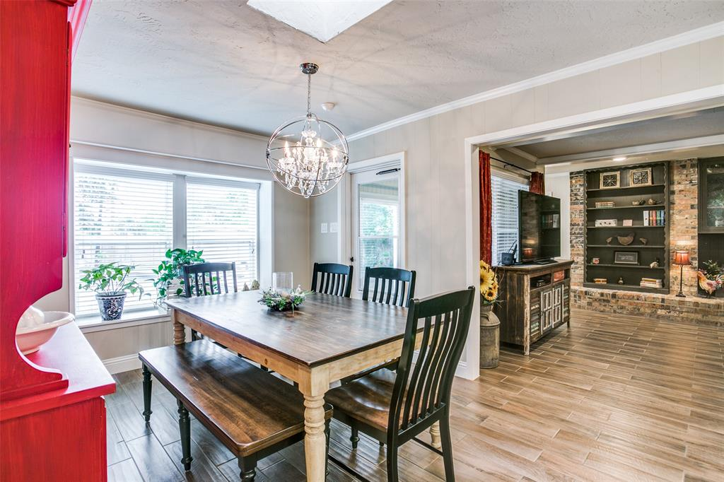 809 Wheelwood  Drive, Hurst, Texas 76053 - acquisto real estate best designer and realtor hannah ewing kind realtor