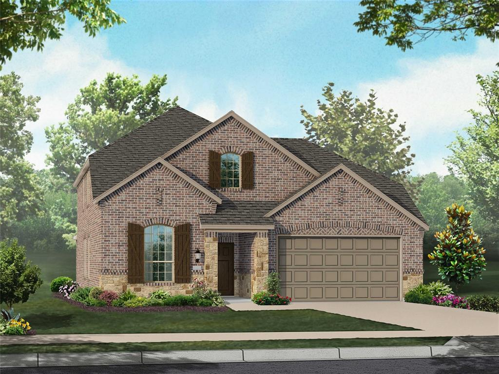 1618 Holmwood  Drive, Celina, Texas 75009 - Acquisto Real Estate best plano realtor mike Shepherd home owners association expert