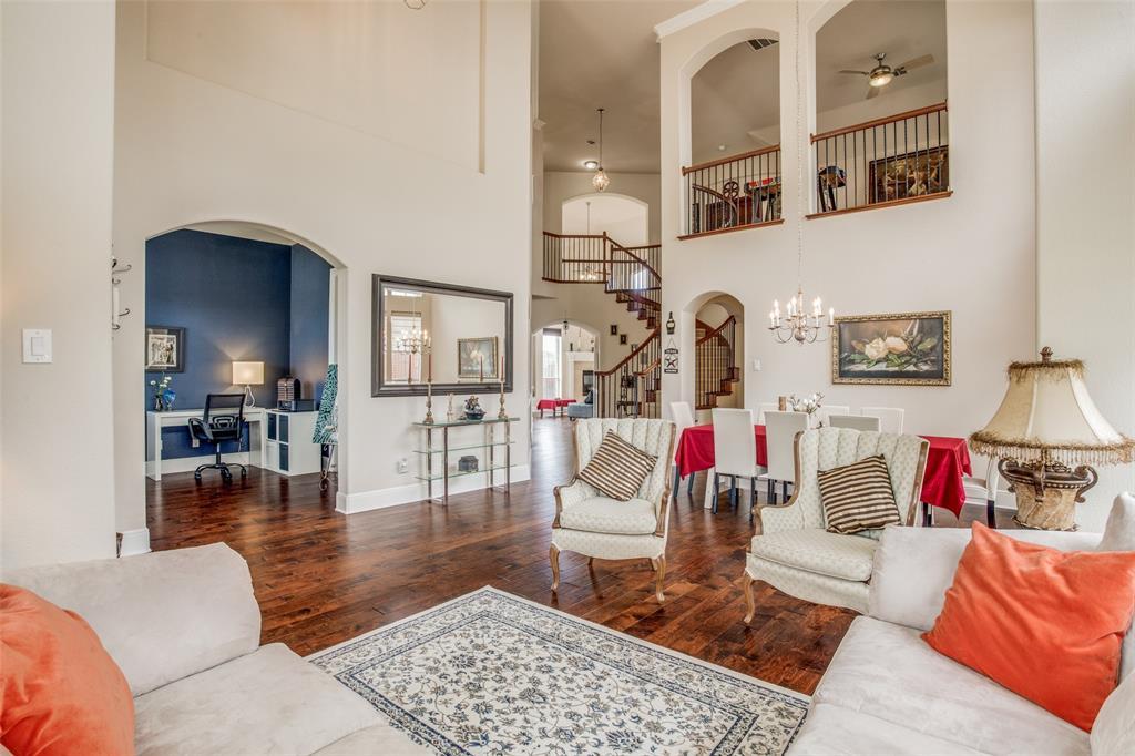 1720 Tulare  Drive, Allen, Texas 75002 - acquisto real estate best the colony realtor linda miller the bridges real estate