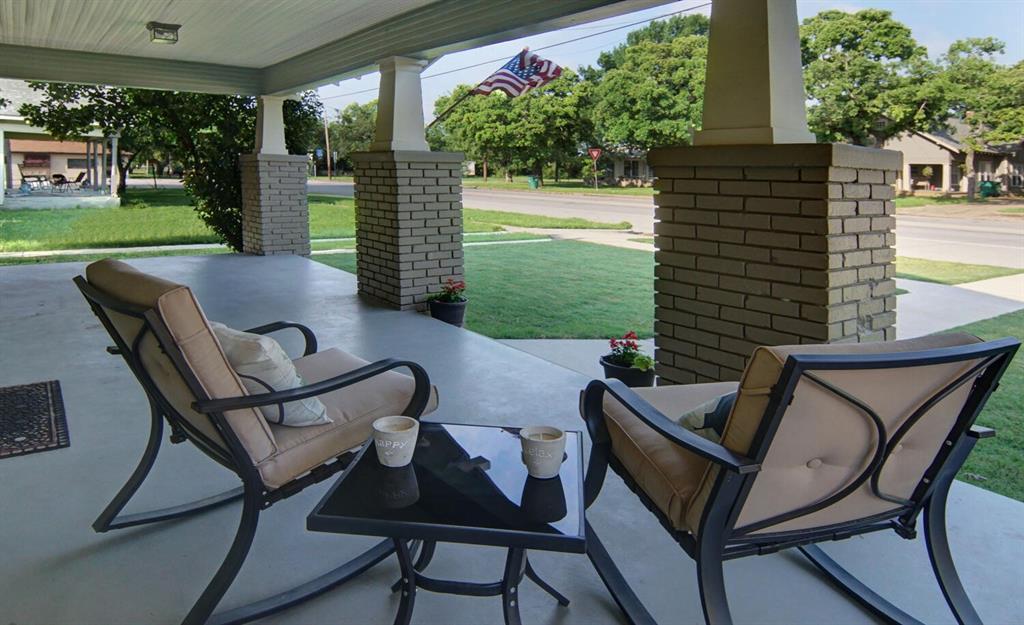 1206 Seaman  Street, Eastland, Texas 76448 - acquisto real estate best the colony realtor linda miller the bridges real estate