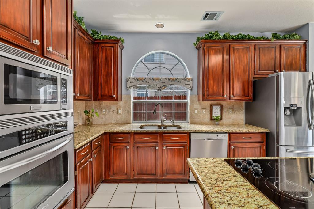 2729 Crepe Myrtle  Drive, Flower Mound, Texas 75028 - acquisto real estate best designer and realtor hannah ewing kind realtor