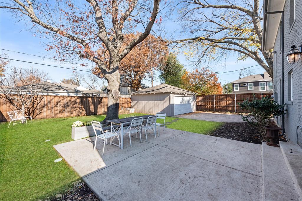 6143 Ellsworth  Avenue, Dallas, Texas 75214 - acquisto real estate best negotiating realtor linda miller declutter realtor
