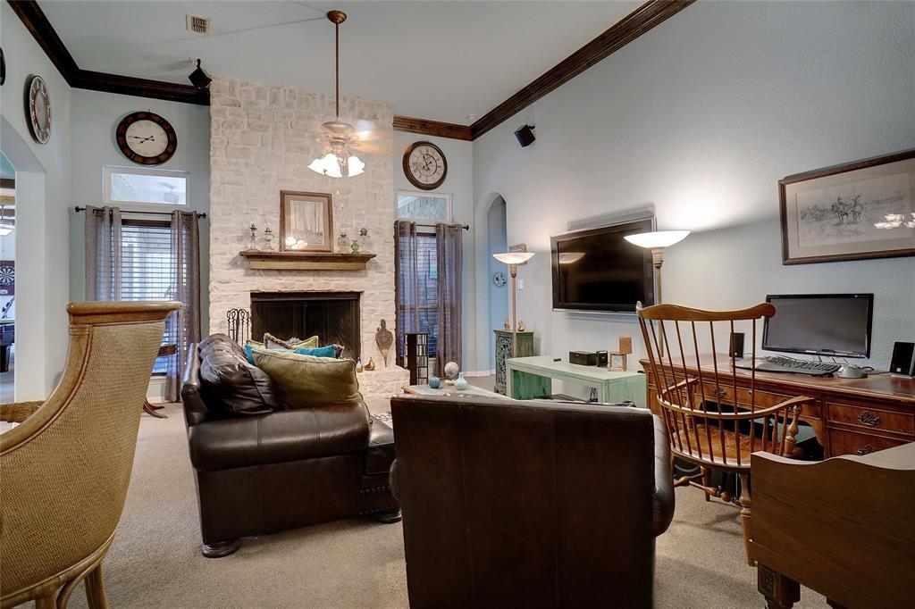 4041 Brookdale  Road, Benbrook, Texas 76116 - acquisto real estate best allen realtor kim miller hunters creek expert