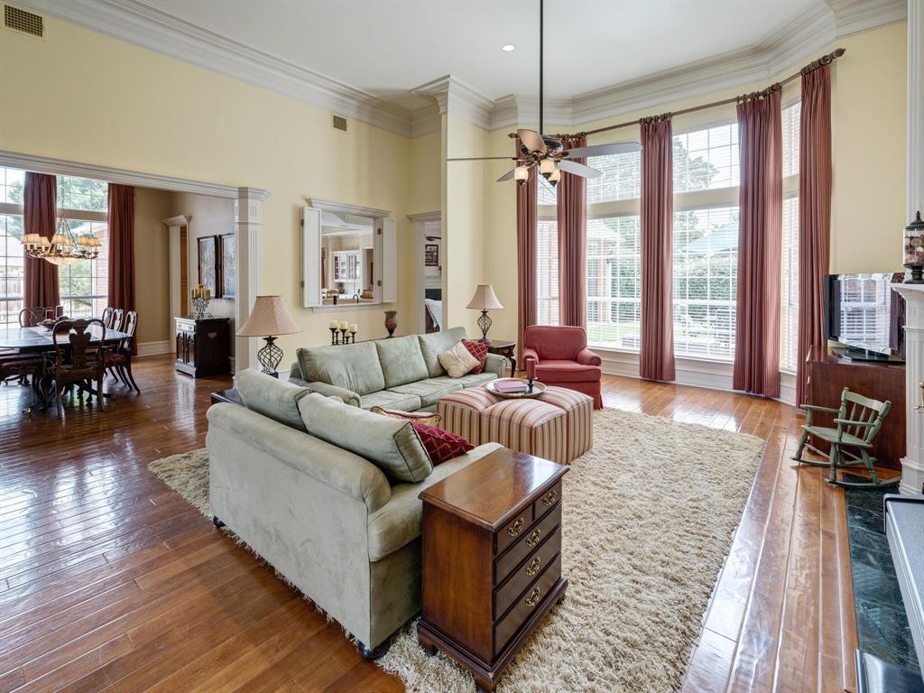 205 Madison  Square, Colleyville, Texas 76034 - acquisto real estate best prosper realtor susan cancemi windfarms realtor