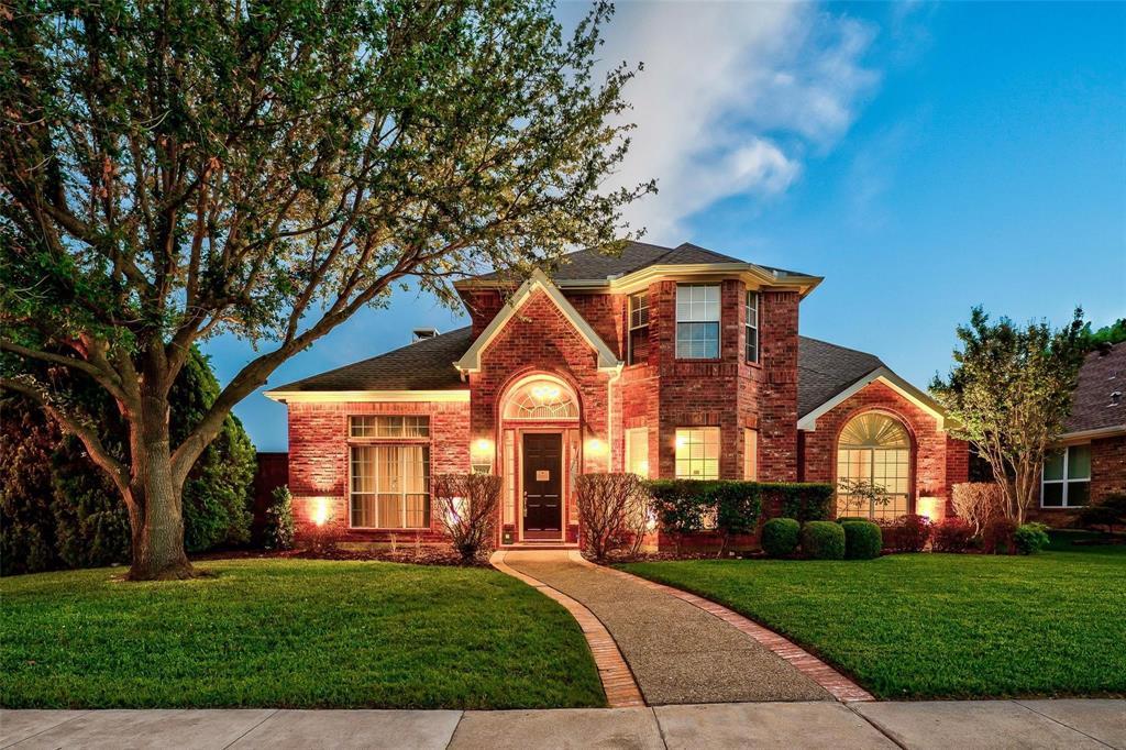 2204 Mesa Oak  Trail, Plano, Texas 75025 - Acquisto Real Estate best mckinney realtor hannah ewing stonebridge ranch expert
