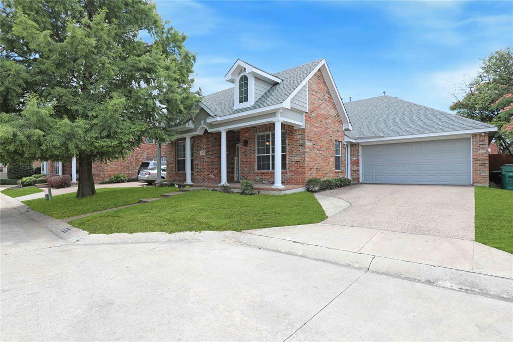 2537 Dunbar  Drive, McKinney, Texas 75072 - Acquisto Real Estate best plano realtor mike Shepherd home owners association expert