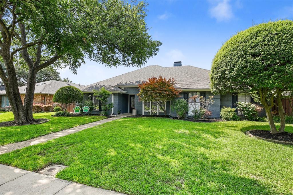 6530 La Manga  Drive, Dallas, Texas 75248 - Acquisto Real Estate best mckinney realtor hannah ewing stonebridge ranch expert