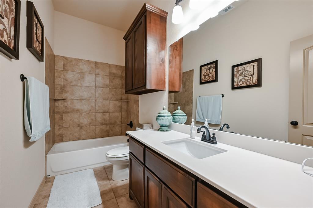 3016 Capital Hill  Drive, Burleson, Texas 76028 - acquisto real estate best highland park realtor amy gasperini fast real estate service