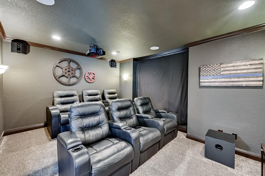 8600 Corral  Circle, Fort Worth, Texas 76244 - acquisto real estate best park cities realtor kim miller best staging agent