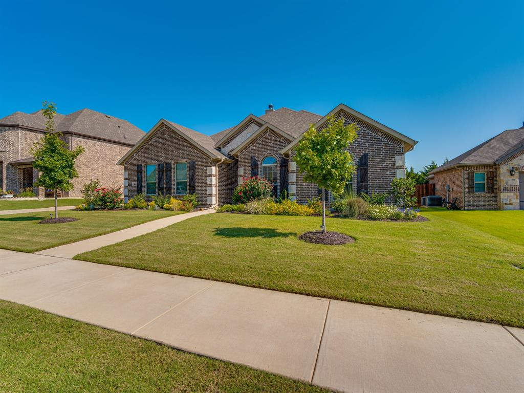 409 Hillstone  Drive, Midlothian, Texas 76065 - acquisto real estate best real estate idx dilusso marketing mike acquisto