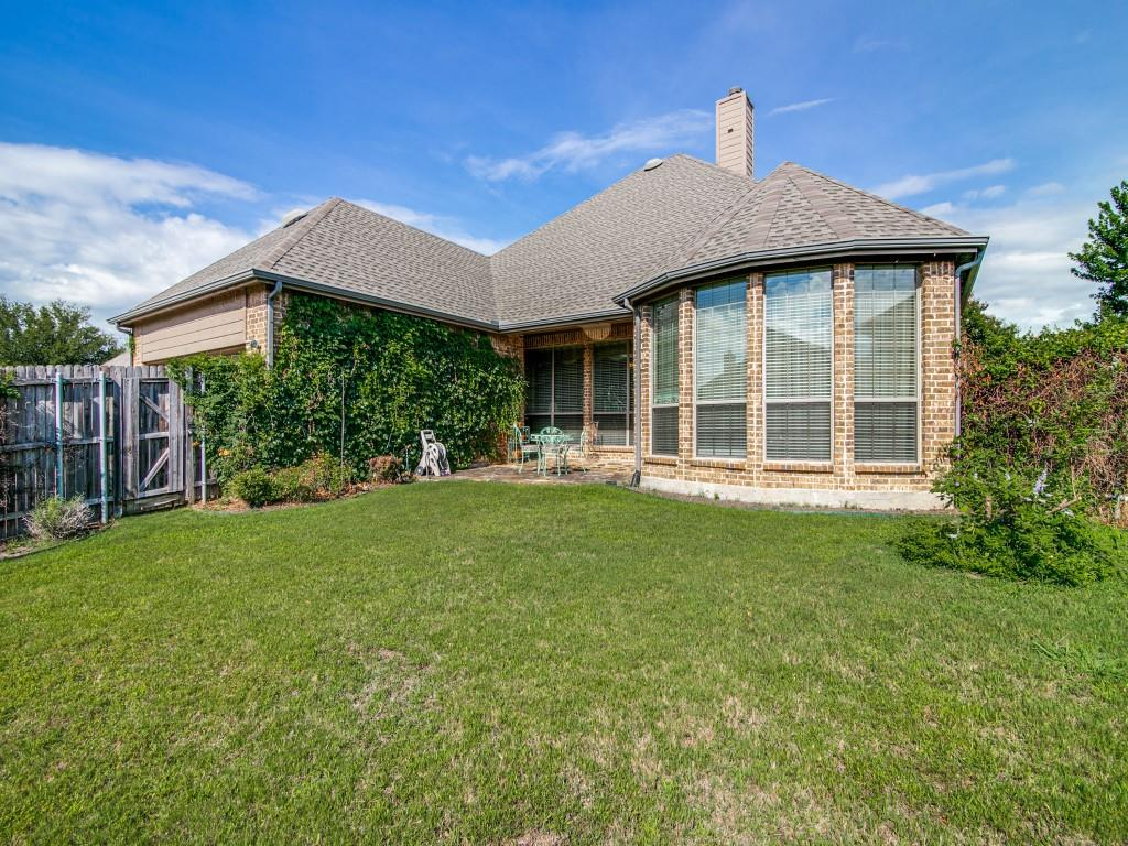 7619 Forest Ridge  Trail, Sachse, Texas 75048 - acquisto real estate best realtor foreclosure real estate mike shepeherd walnut grove realtor