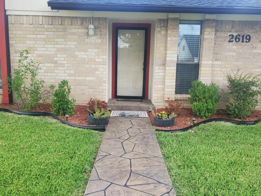 2619 Summertree  Drive, Carrollton, Texas 75006 - acquisto real estate best allen realtor kim miller hunters creek expert
