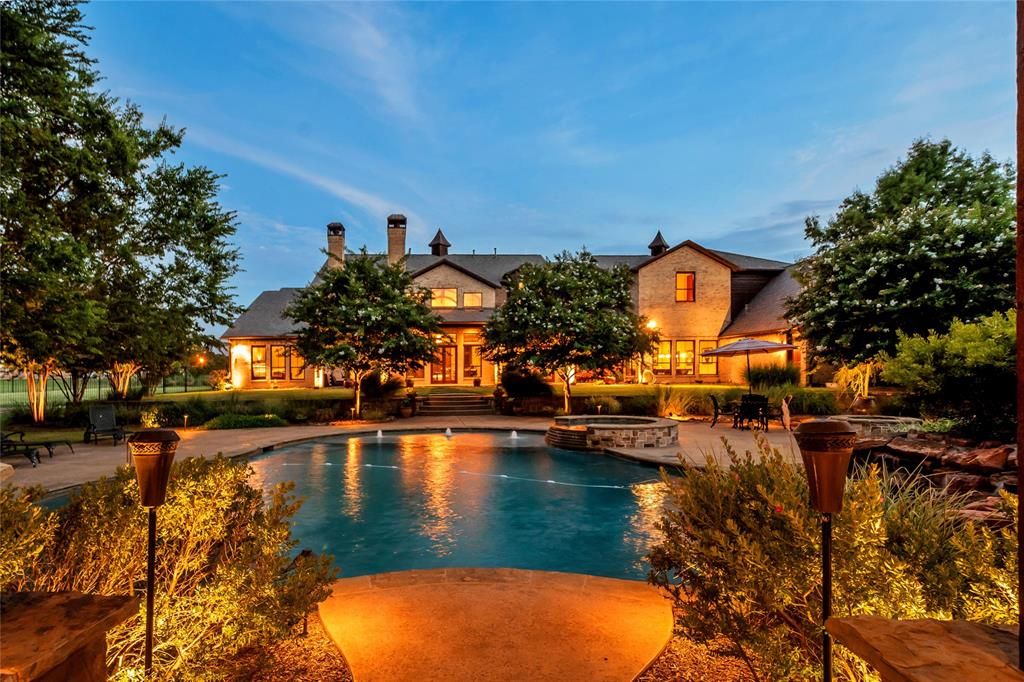 1325 Appaloosa  Circle, Bartonville, Texas 76226 - acquisto real estate best the colony realtor linda miller the bridges real estate