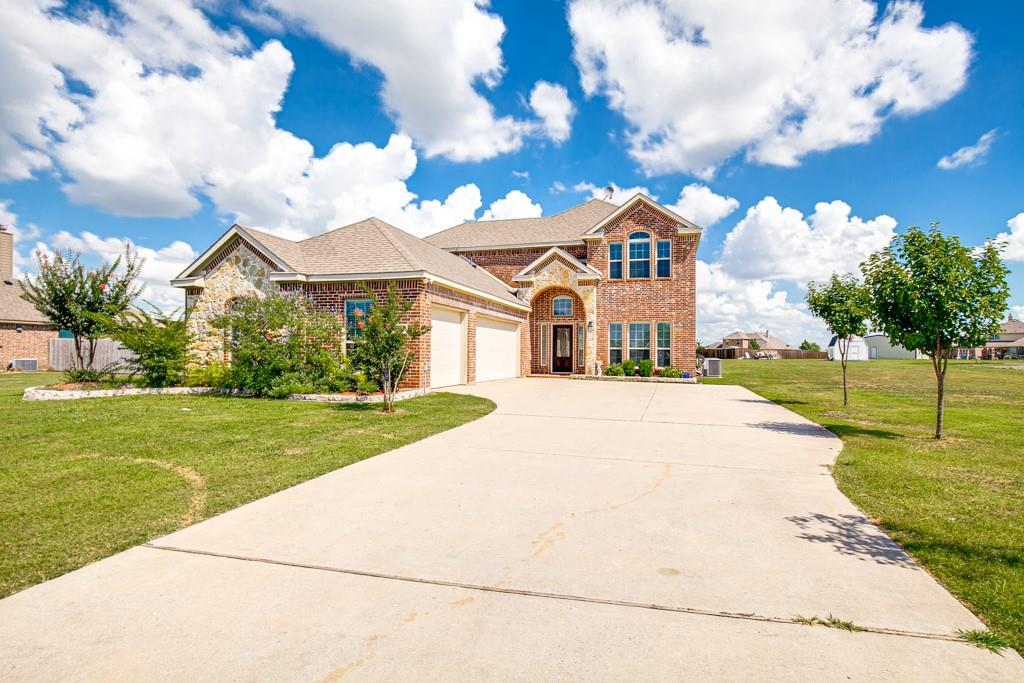 1087 Harmony  Circle, Nevada, Texas 75173 - Acquisto Real Estate best mckinney realtor hannah ewing stonebridge ranch expert