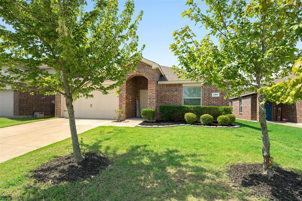 1107 Rainer  Drive, Princeton, Texas 75407 - acquisto real estate best the colony realtor linda miller the bridges real estate