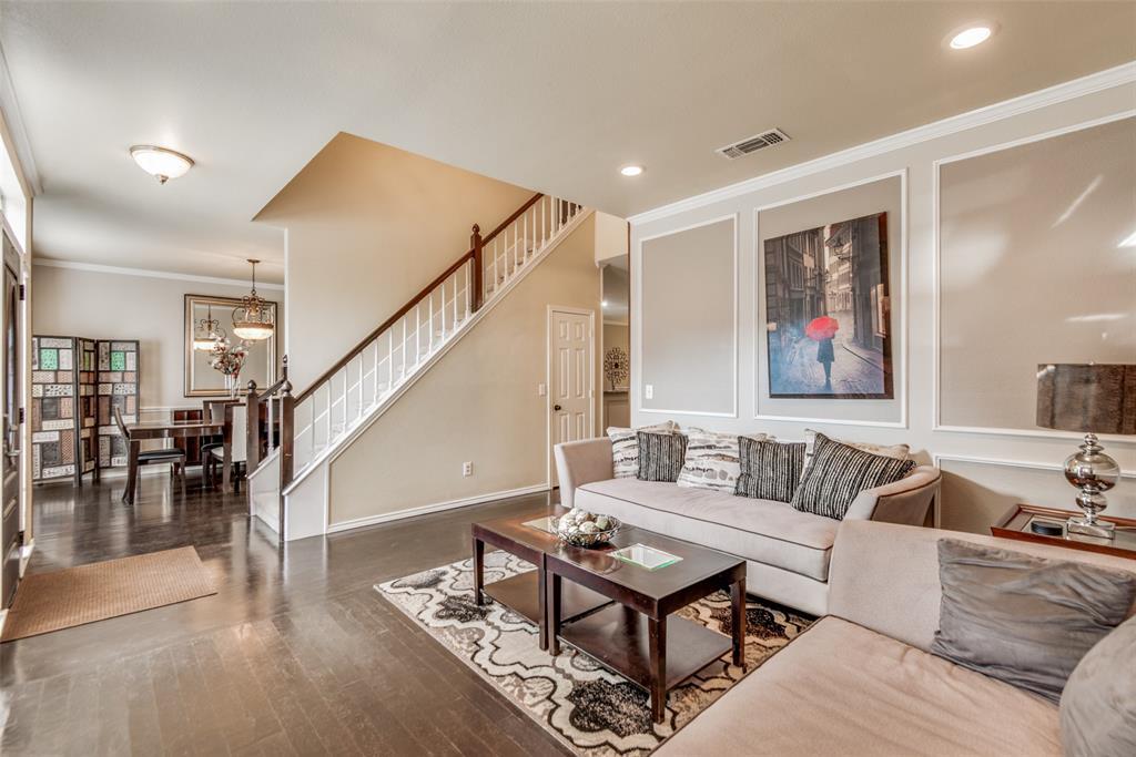 2673 Hillside  Drive, Highland Village, Texas 75077 - acquisto real estate best the colony realtor linda miller the bridges real estate