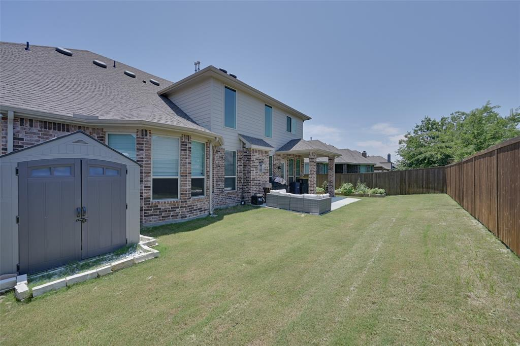 4605 Morning Glory  Lane, Mansfield, Texas 76063 - acquisto real estate best real estate follow up system katy mcgillen