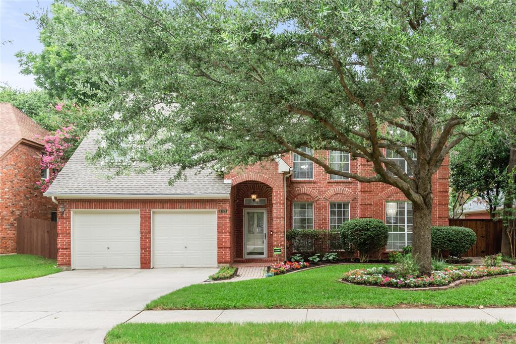1121 Winding Creek  Drive, Grapevine, Texas 76051 - acquisto real estate best allen realtor kim miller hunters creek expert