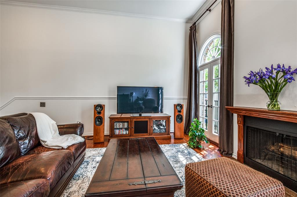 4519 Gilbert  Avenue, Dallas, Texas 75219 - acquisto real estate best celina realtor logan lawrence best dressed realtor