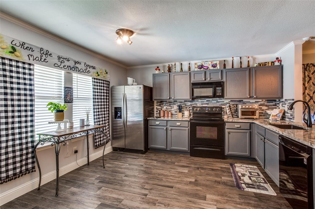 8713 Serenity  Way, Denton, Texas 76210 - acquisto real estate best real estate company to work for