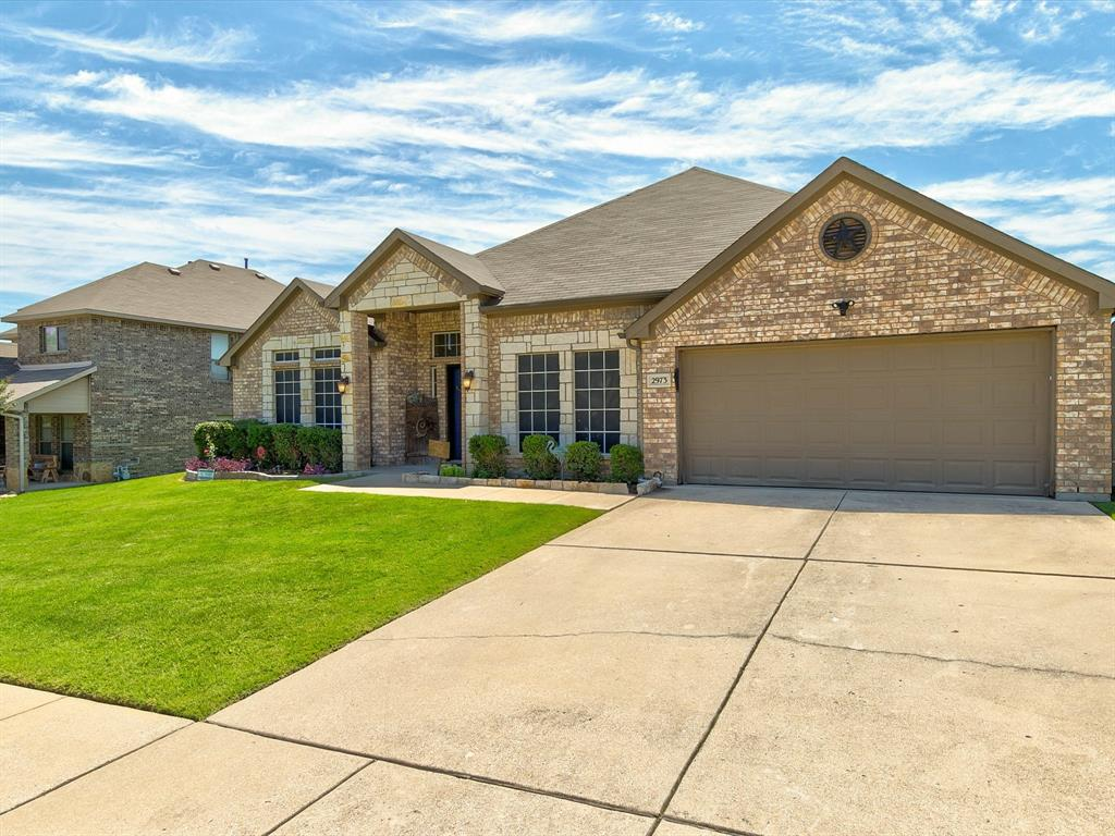 2973 Lakeview  Circle, Burleson, Texas 76028 - acquisto real estate best real estate follow up system katy mcgillen