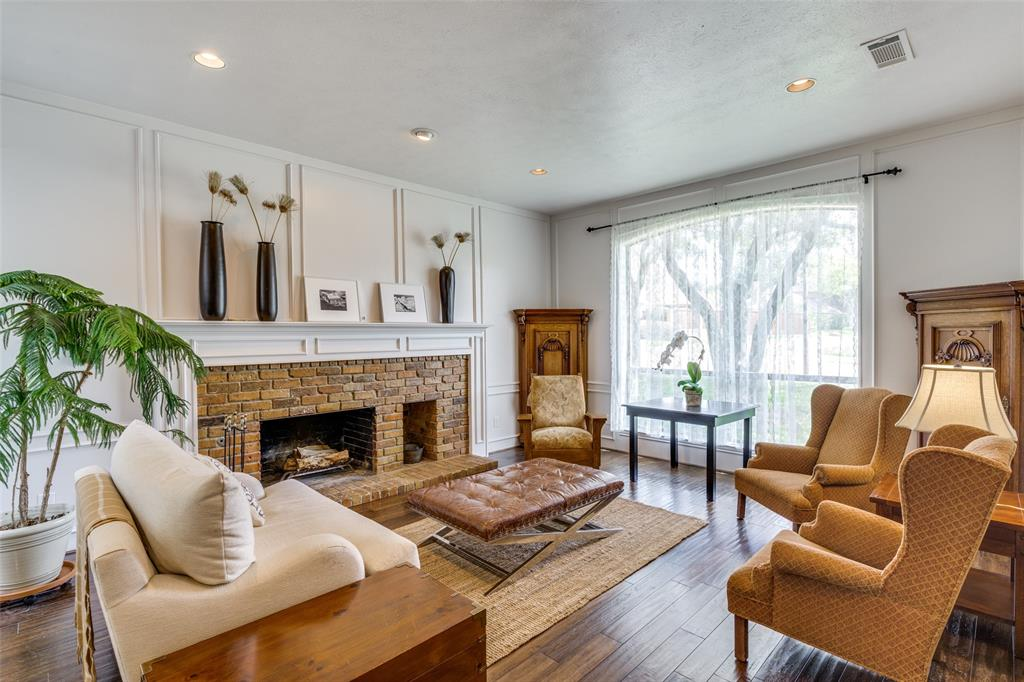 5743 Buffridge  Trail, Dallas, Texas 75252 - acquisto real estate best the colony realtor linda miller the bridges real estate