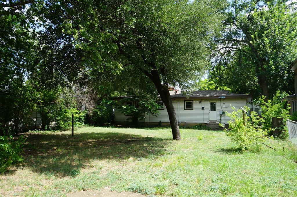 601 Circle  Drive, Arlington, Texas 76010 - acquisto real estate best realtor foreclosure real estate mike shepeherd walnut grove realtor