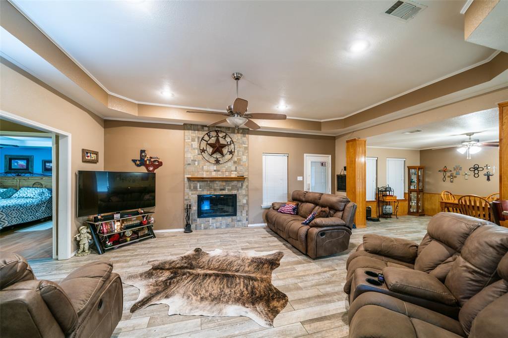 221 Sunrise  Court, Palmer, Texas 75152 - acquisto real estate best style realtor kim miller best real estate reviews dfw