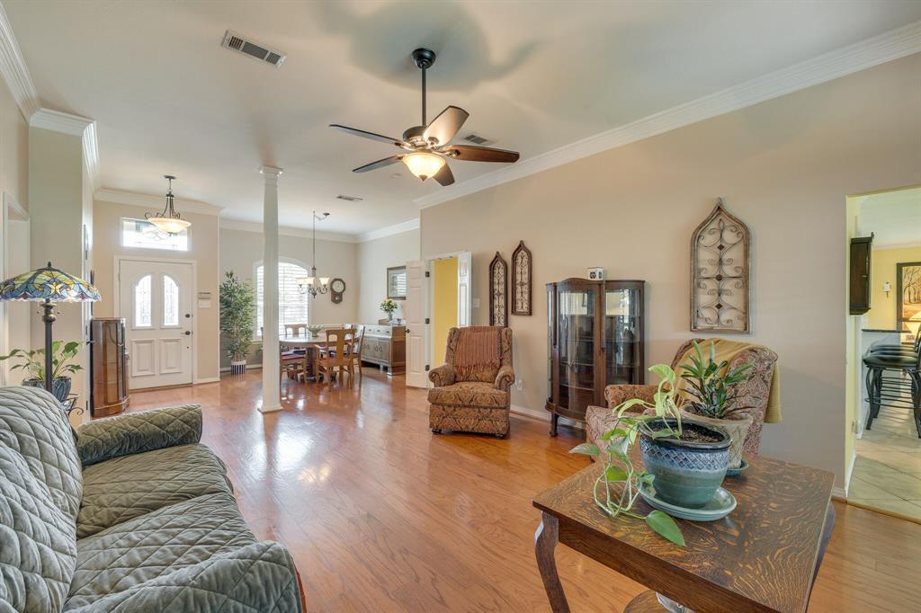2701 Cedar Springs  Court, Bedford, Texas 76021 - acquisto real estate best prosper realtor susan cancemi windfarms realtor