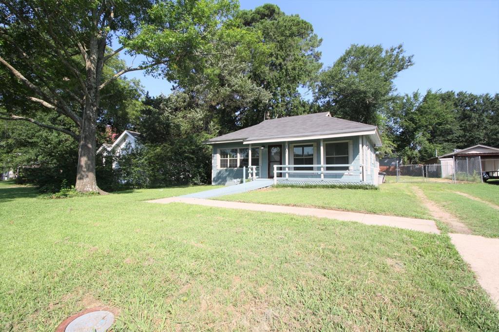 107 Westvue  Street, Terrell, Texas 75160 - acquisto real estate best allen realtor kim miller hunters creek expert