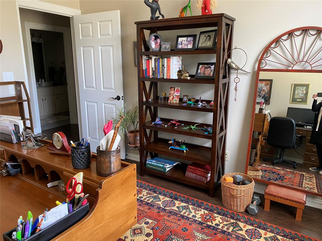 5308 Bello Vista  Drive, Sherman, Texas 75090 - acquisto real estate best new home sales realtor linda miller executor real estate
