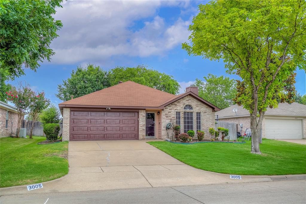 3005 Scenic Glen  Drive, Mansfield, Texas 76063 - acquisto real estate best allen realtor kim miller hunters creek expert