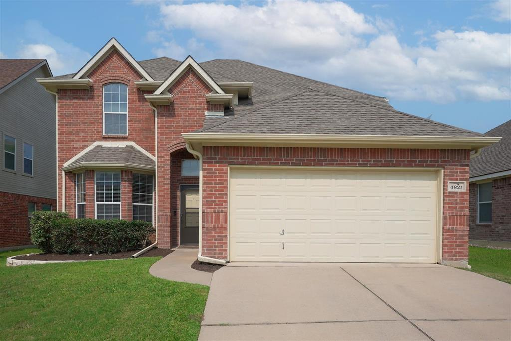 4821 Lemon Grove  Drive, Fort Worth, Texas 76135 - Acquisto Real Estate best plano realtor mike Shepherd home owners association expert