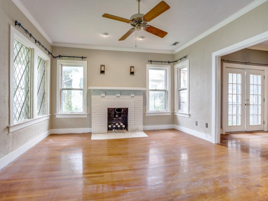 5835 Marquita  Avenue, Dallas, Texas 75206 - acquisto real estate best the colony realtor linda miller the bridges real estate