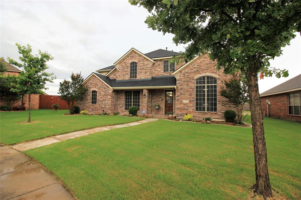 7109 New Bury  Court, Rowlett, Texas 75089 - acquisto real estate best allen realtor kim miller hunters creek expert