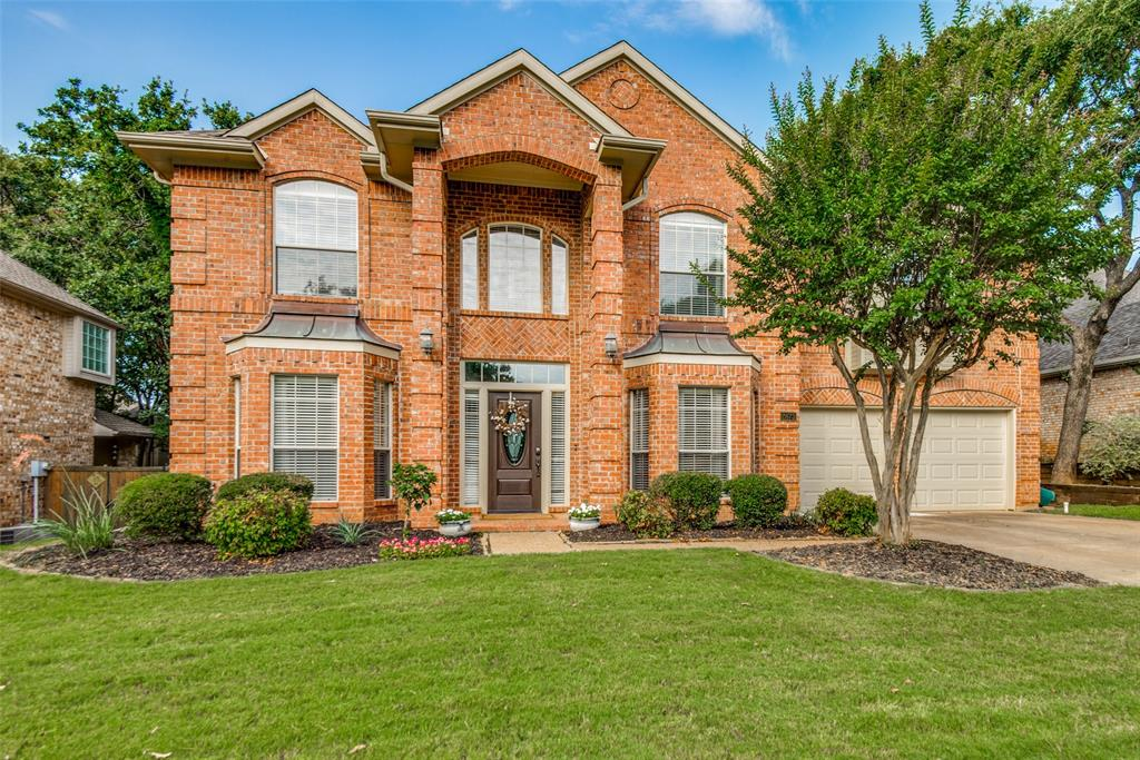 2673 Hillside  Drive, Highland Village, Texas 75077 - Acquisto Real Estate best plano realtor mike Shepherd home owners association expert