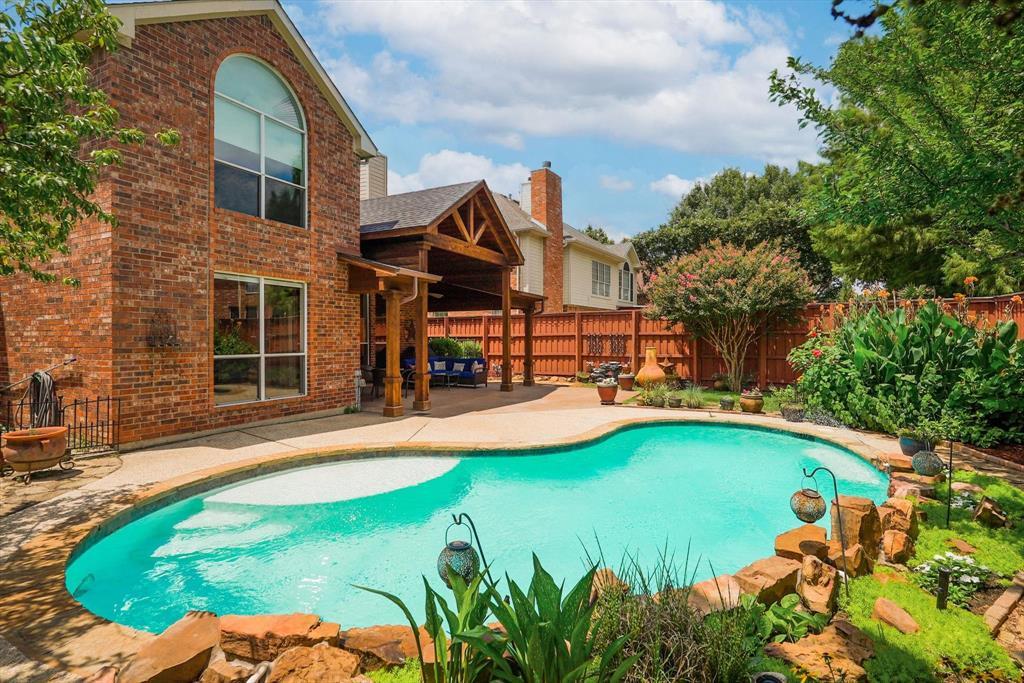 2124 Gisbourne  Drive, Flower Mound, Texas 75028 - acquisto real estate smartest realtor in america shana acquisto