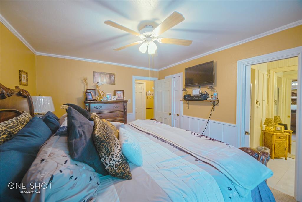 307 Hillcrest  Avenue, Eastland, Texas 76448 - acquisto real estate best realtor dfw jody daley liberty high school realtor