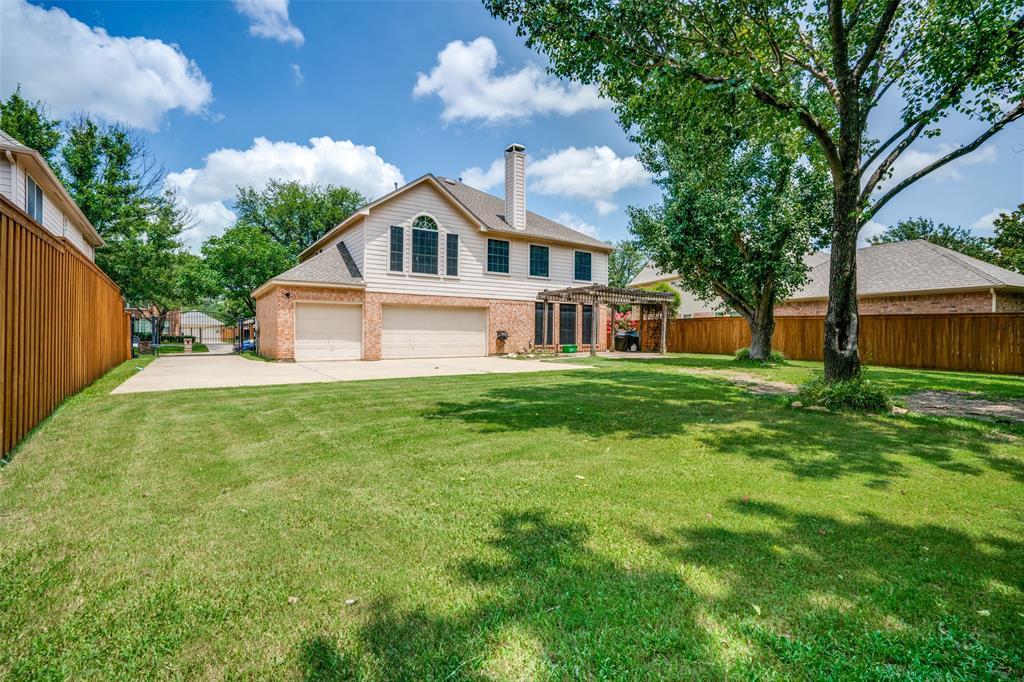 704 Creek Crossing  Trail, Keller, Texas 76248 - acquisto real estate best realtor dfw jody daley liberty high school realtor