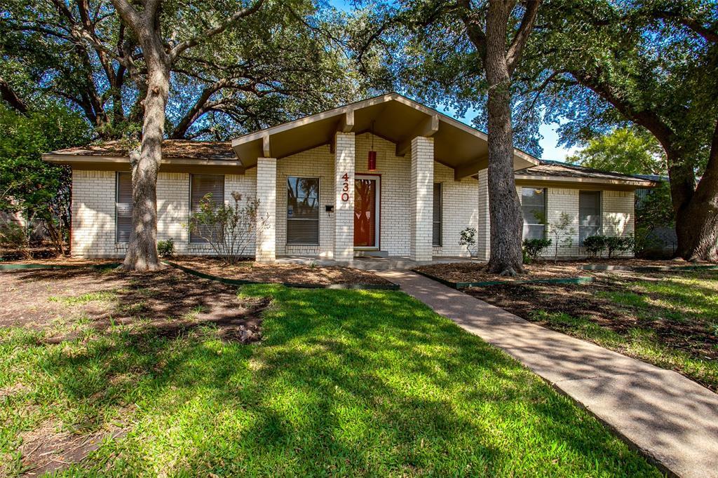 430 Sandy  Trail, Richardson, Texas 75080 - acquisto real estate best allen realtor kim miller hunters creek expert