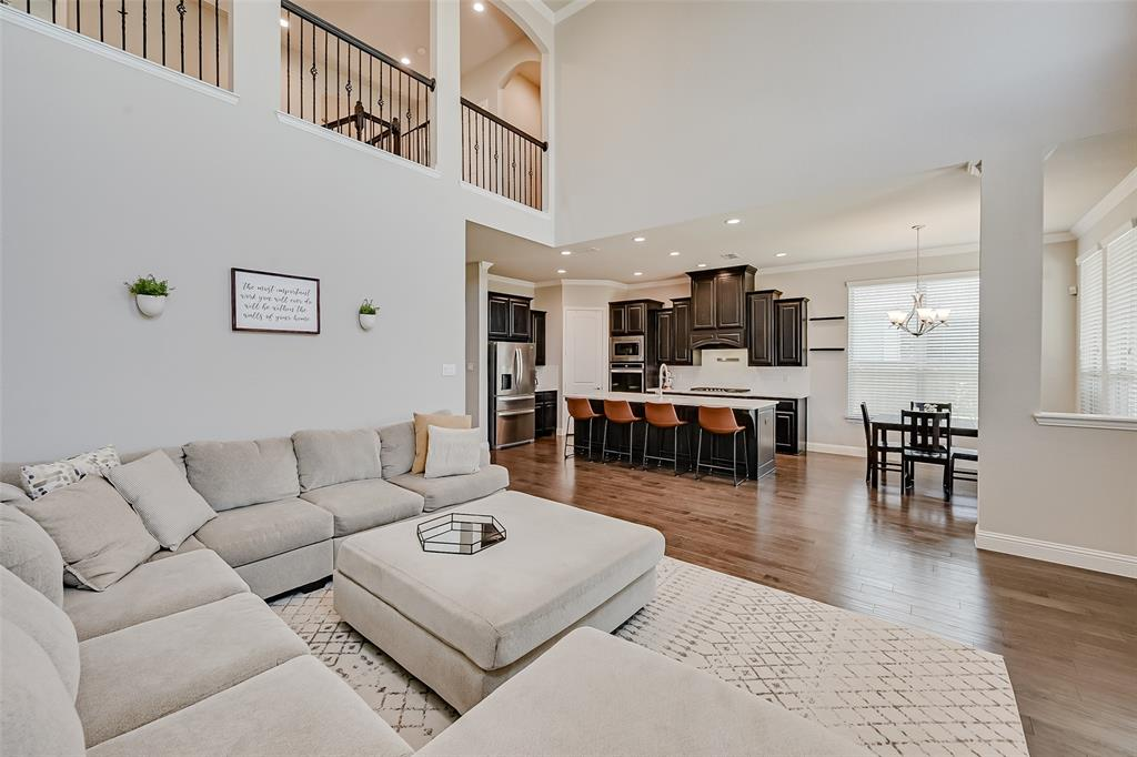 4605 Morning Glory  Lane, Mansfield, Texas 76063 - acquisto real estate best designer and realtor hannah ewing kind realtor