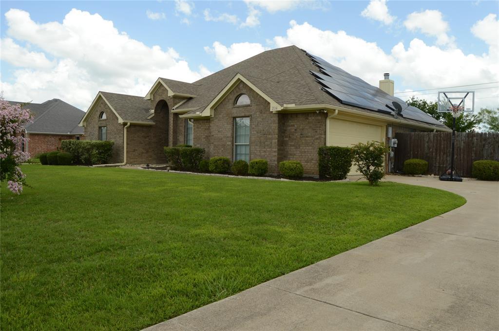 234 Countryview  Lane, Crandall, Texas 75114 - acquisto real estate best allen realtor kim miller hunters creek expert