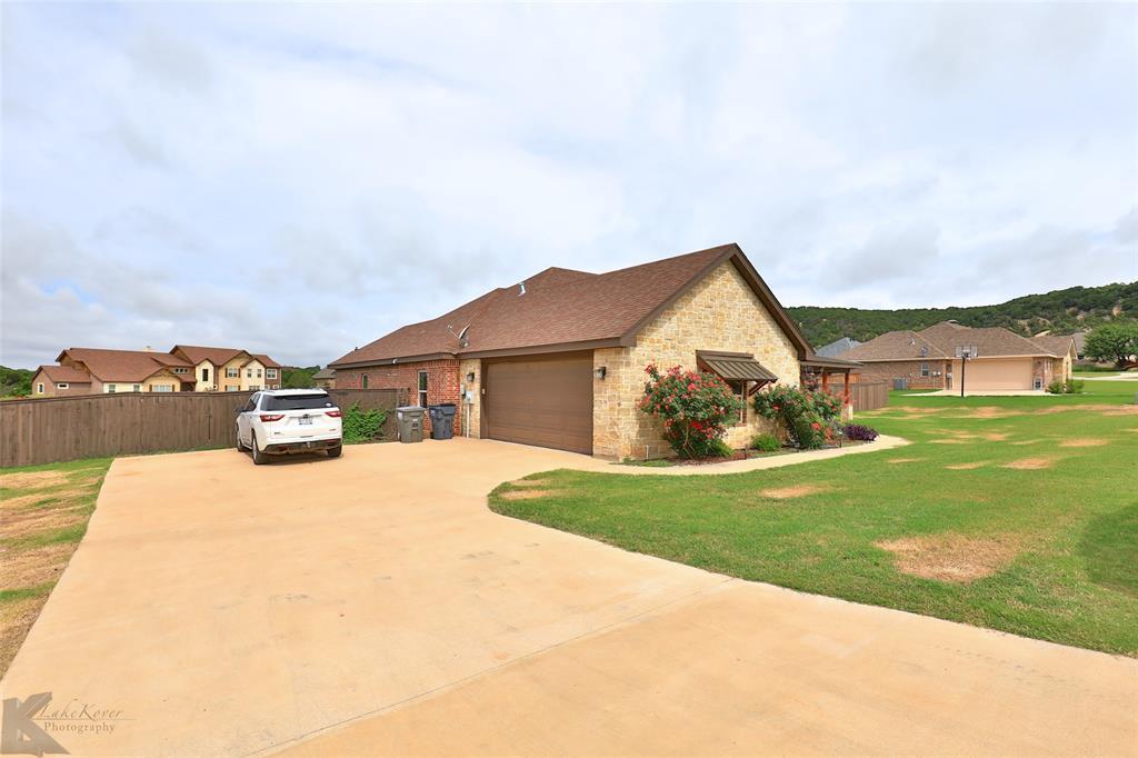 110 Lindley  Court, Tuscola, Texas 79562 - acquisto real estate best allen realtor kim miller hunters creek expert