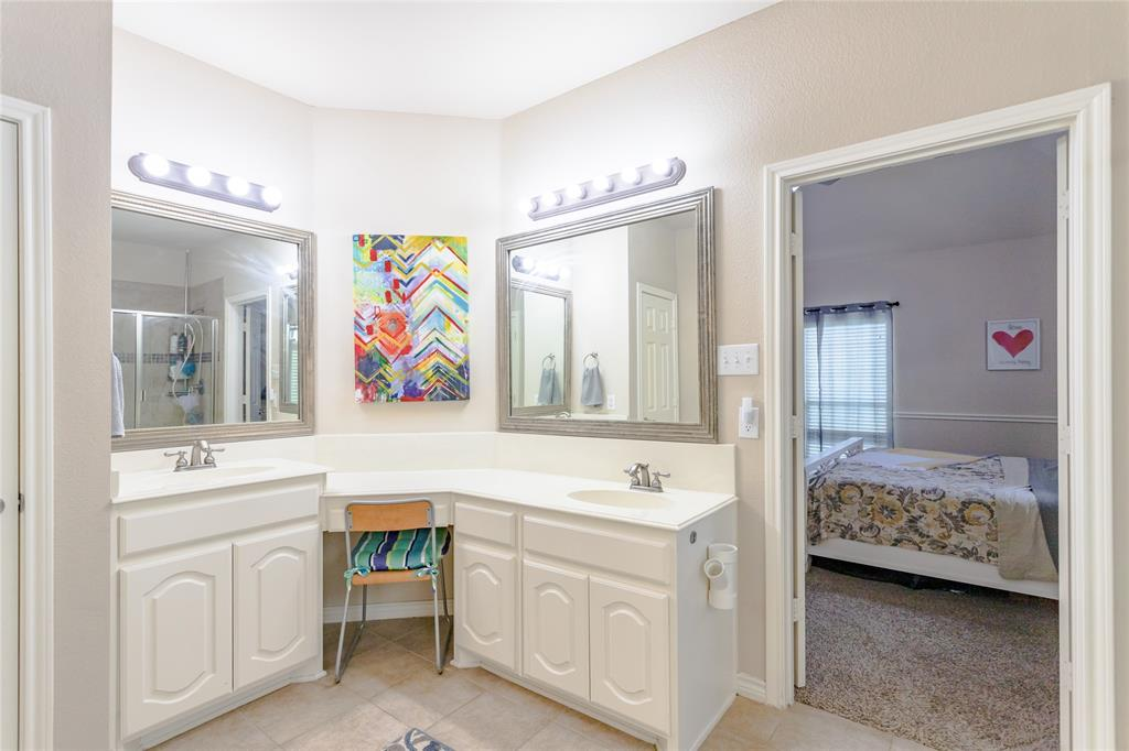 6133 Sunrise Lake  Drive, Fort Worth, Texas 76179 - acquisto real estate best realtor dallas texas linda miller agent for cultural buyers