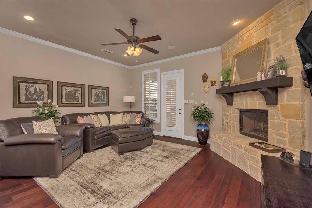 417 Chestnut  Lane, Roanoke, Texas 76262 - acquisto real estate best designer and realtor hannah ewing kind realtor
