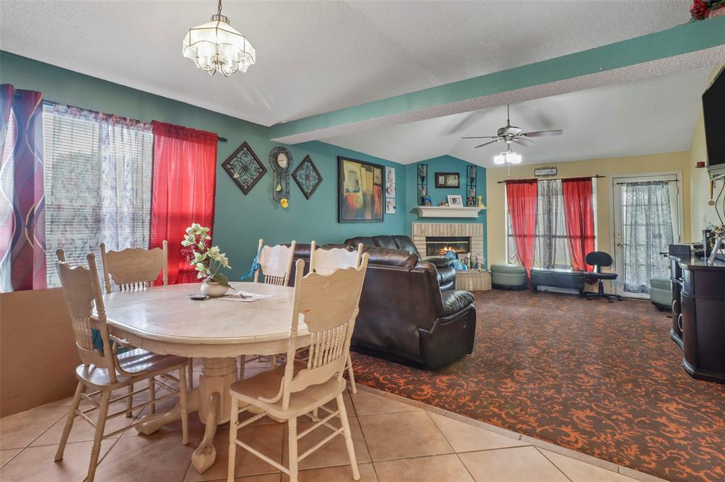8151 Waterside  Trail, Fort Worth, Texas 76137 - acquisto real estate best real estate company to work for